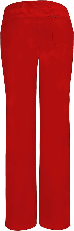 Cherokee Femme 1123A Pantalon médical stérile Rouge
