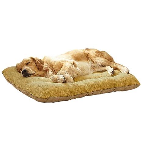 QYJpB-Cojines para perreras Colchoneta for perros Cómoda ...