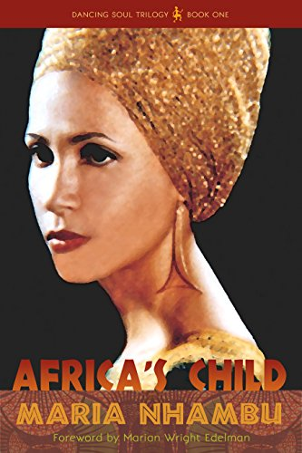 Africa's Child (Dancing Soul Trilogy Book 1) ()