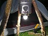 UST 60-DAY Duro LED Portable 1200 Lumen Lantern