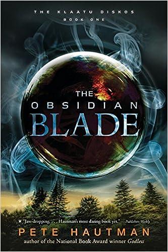 Amazon the obsidian blade klaatu diskos 9780763664442 amazon the obsidian blade klaatu diskos 9780763664442 pete hautman books fandeluxe Choice Image