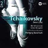 チャイコフスキー:白鳥の湖 全曲