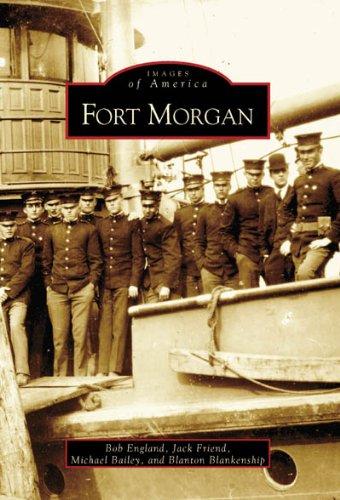 Fort Morgan (AL) (Images of America) (Morgan Jack)