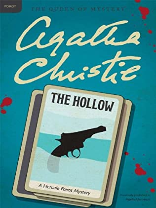 book cover of The Hollow