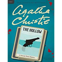 The Hollow: Hercule Poirot Investigates (Hercule Poirot series Book 25)