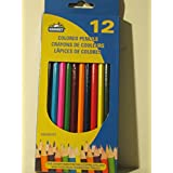 Kamset 12 pack Colored Pencils