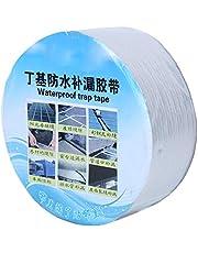 Waterdichte tape, lekkage reparatielijm Sterk waterdicht voor plafond autodak, zwembadlekkage