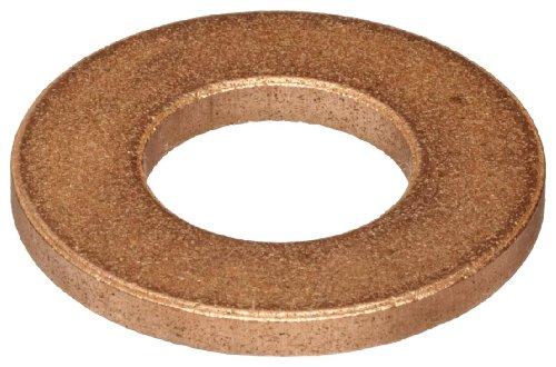 1 Thrust Washer (Bunting Bearings EW101602 5/8