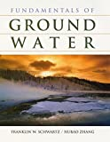 Fundamentals of Ground Water 1st Edition
