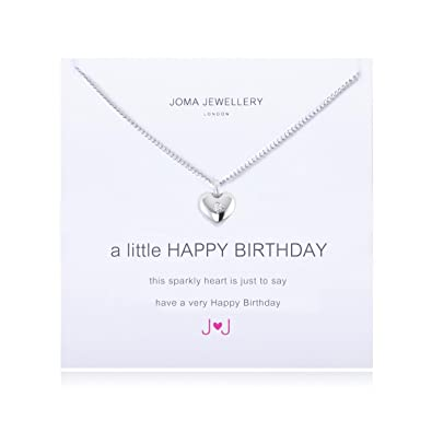 amazon joma birthday uk co jewellery dp necklace little a happy