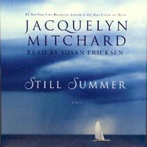 Still Summer Audiobook