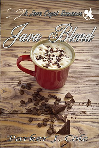 Java Blend (Java Cupid Series Book 8)