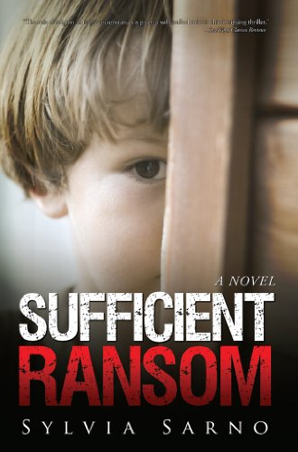 Book: Sufficient Ransom - A Novel by Sylvia Sarno