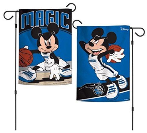 (WinCraft NBA Orlando Magic Disney Mickey Mouse 12.5