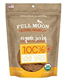 Full Moon Organic Dog Treats, Human Grade Chicken Jerky, 32 Ounce