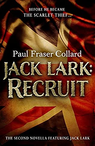 book cover of Recruit