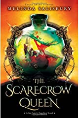 The Scarecrow Queen: A Sin Eater's Daughter Novel Paperback