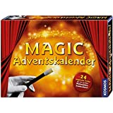 Kosmos Zauberei 698782 - Magic Adventskalender 2016