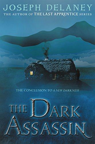 The Dark Assassin (Starblade Chronicles - Trilogy)
