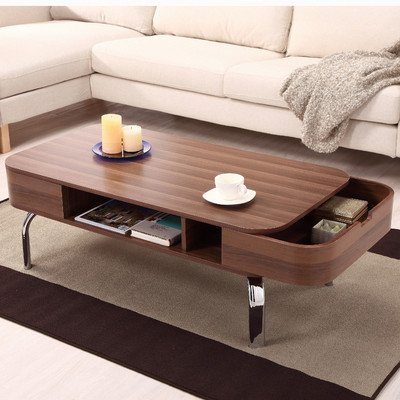 classy hokku designs coffee table. Lawson Coffee Table Amazon com  Kitchen Dining