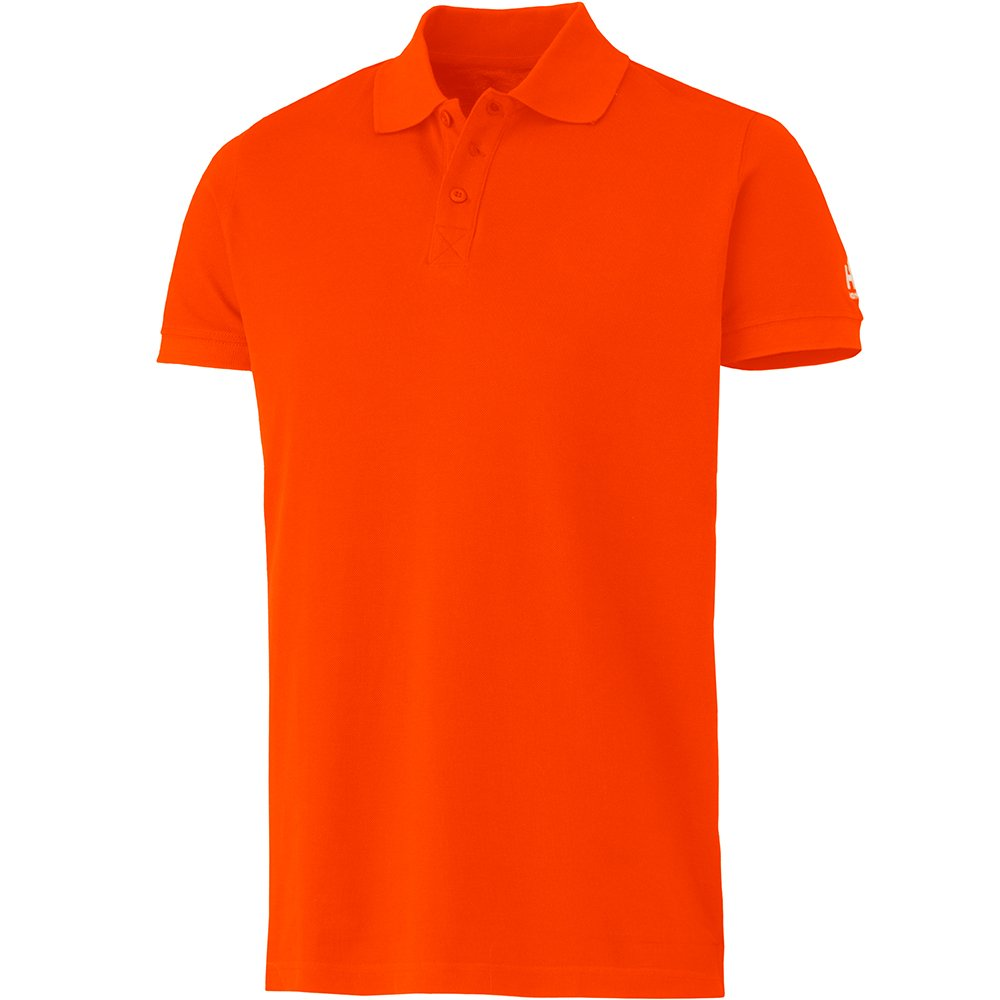 orange Helly Hansen Workwear Taglia S Polo in piqu/éSalford - 34-079182-290 Arancione