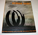 img - for Bernar Venet: The Fields Sculpture Park At Art Omi International Arts Center book / textbook / text book