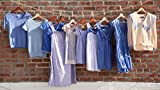 Learn how to give old garments a dye-bath makeover with upcycling expert, Marisa Lynch. In this class, she shares a wealth of knowledge about how to dye clothes - whether they're made from natural fibers, synthetic fibers, or a blend of both ...