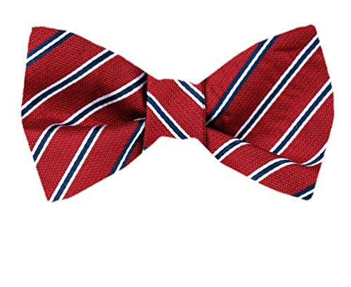 xl bow ties for men - 4