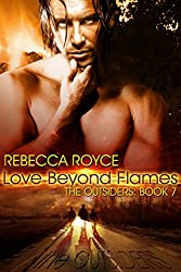 Love Beyond Flames (The Outsiders Book 7)