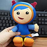 Team Umizoomi Plush Doll Toys for Kids Children --Geo