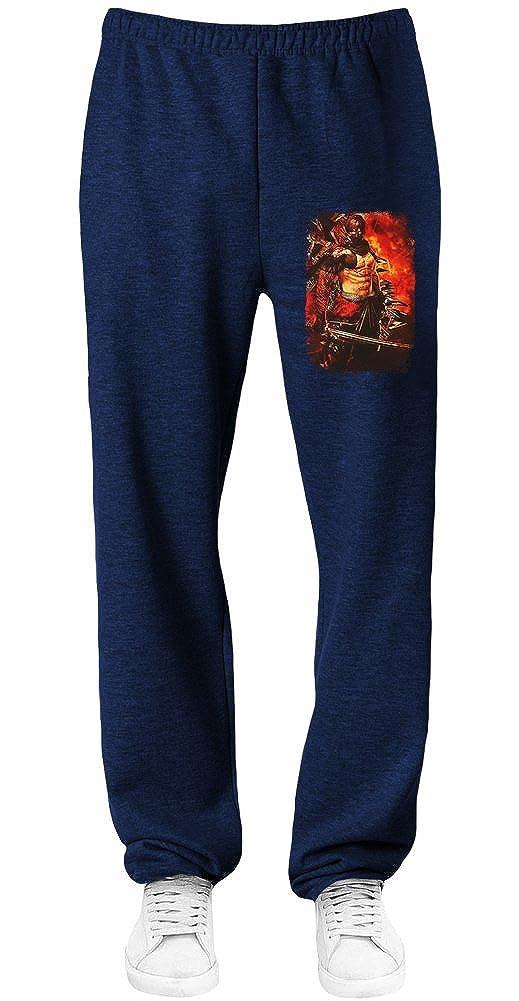 Ninja Gaiden 3 Razors Edge Ryu Power Pantalones deportivos ...