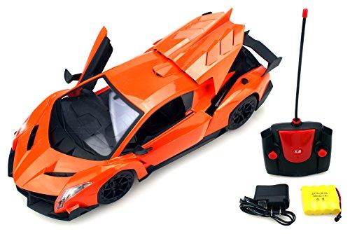 1:12 Scale Lamborghini Huracan Radio Control Model Car - 2