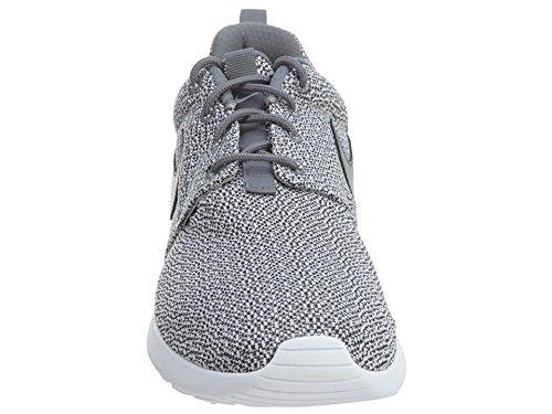 NIKE volt black Sneaker Max Air Strata grey Grigio Thea pCxFwp8qr