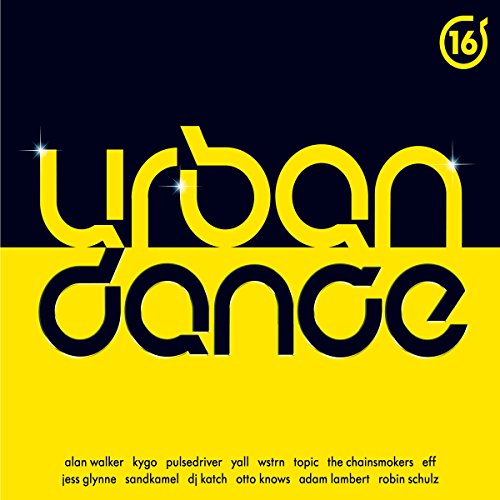 VA - Urban Dance 16 - PROPER REPACK - 3CD - FLAC - 2016 - NBFLAC Download