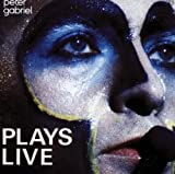 Plays Live by Peter Gabriel (1988-02-15)