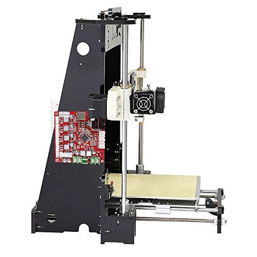 EARME Anet A8 3D Desktop Acrylic LCD Screen Printer DIY High Accuracy Self Assembly by EARME (Image #2)