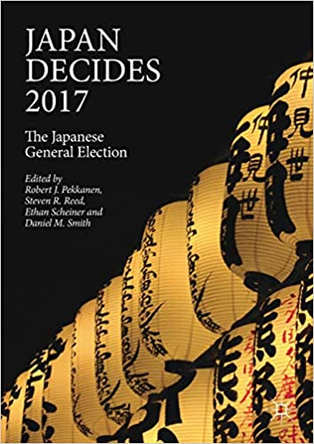 Japan Decides 2017: The Japanese General Election Epub Descarga gratuita