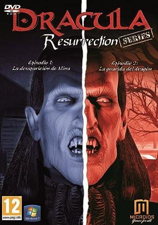Dracula - Pack Series: Amazon.es: Videojuegos