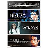 Michael Jackson: Triple Feature