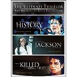 Michael Jackson: Triple Feature