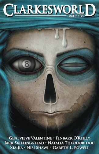 Clarkesworld Issue 133