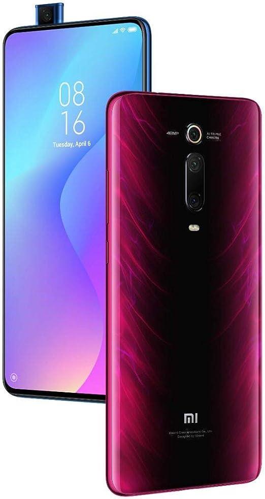 XIAOMI M9T 6+64GB Red EU: Amazon.es: Electrónica