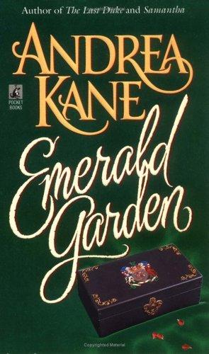 By Andrea Kane Emerald Garden (English Language) [Mass Market Paperback]