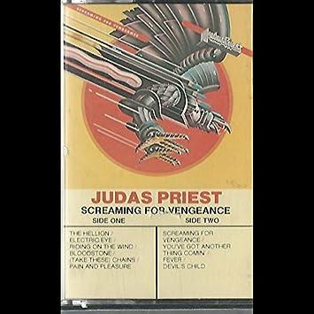 take these priest chains Judas