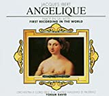 Ibert 'Angelique' 1-Act Farce. (Mechaly Orciani C.Caruso Et Al. Palermo Theater/ David. Rec.