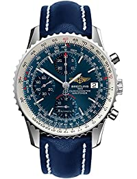 Navitimer Heritage Men's Watch A1332412/C942-105X