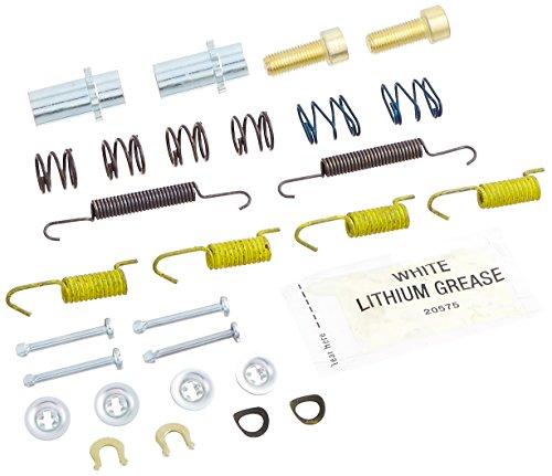 Raybestos H7348 Professional Grade Parking Brake Hardware Kit