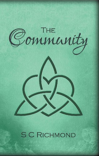 The Community (Alex Price Book 1)