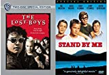 Teen Buddy Collection - Stand By Me & Lost Boys (2-Disc Special Edition) Buddy Bundle