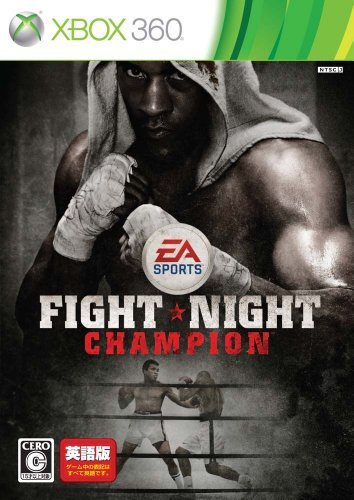 xbox 360 fight night champion - 3
